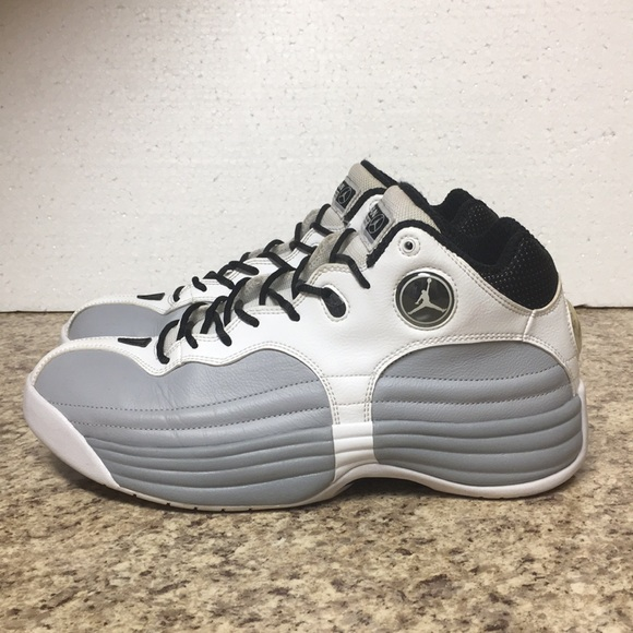 buy popular dedad 6c65b Air Jordan Jumpman Team 1 'Baron'